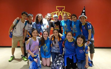 Odyssey of the Mind – World Finals