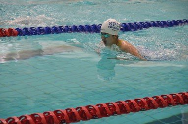 Inter-School Swimming Competition - Photo - 3