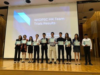 World Individual Debating and Public Speaking Championships - Photo - 1