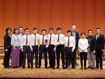 71st Hong Kong Schools Music Festival - Photo - 1
