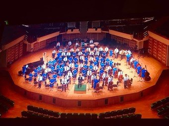 71st Hong Kong Schools Music Festival - Photo - 14