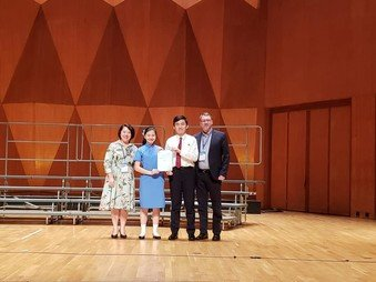 71st Hong Kong Schools Music Festival - Photo - 15