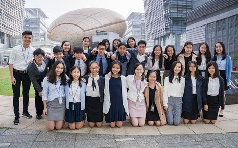 Hong Kong Model United Nations