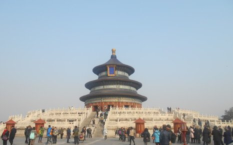 Cultural Trip to Beijing