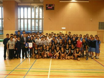 Visit by Jurong West Secondary School - Photo - 2