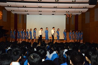 5F Class Performance - Photo - 3