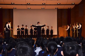 5I Class Performance - Photo - 2