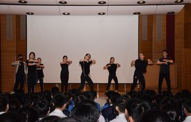 F.2 Dance Performance