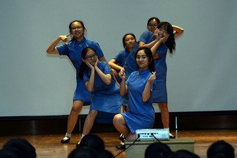 5E Class Performance - Photo - 2