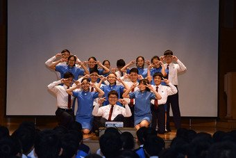 5E Class Performance - Photo - 3
