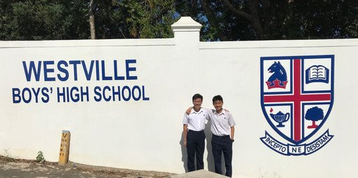 Westville Boys' High School, Cape Town, South Africa - Photo - 2